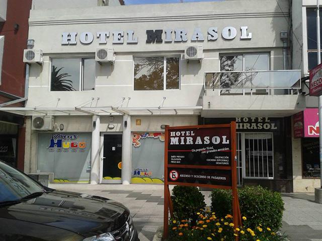 Mirasol Hotel Necochea